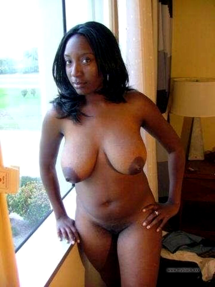 Homemade ebony nude galleries 6