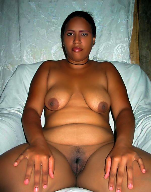 Light Skin Ebony Webcam